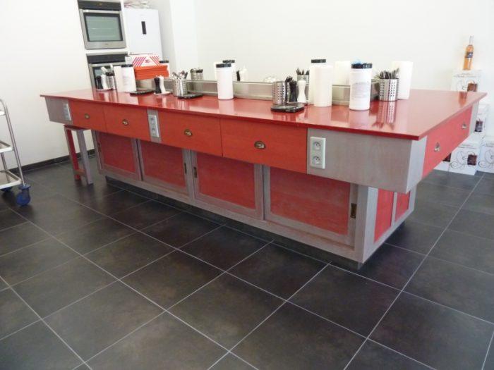 Atelier de cuisine cook go grenoble au bon pin - Atelier cuisine grenoble ...